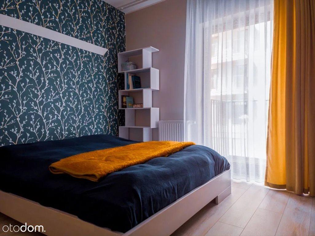 Mieszkanie dwupokojowe na wynajem Wrocław, Krzyki, ok ul Mazowieckiej  47m2 Foto 4
