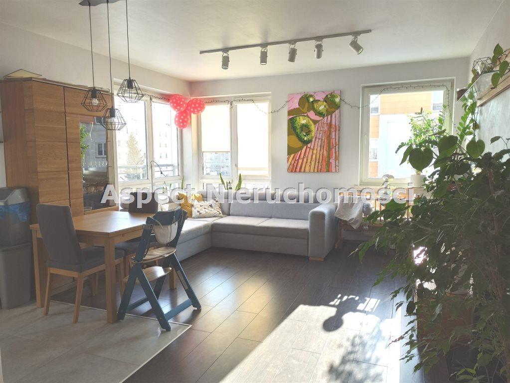 Mieszkanie trzypokojowe na sprzedaż Radom, Gołębiów  74m2 Foto 3
