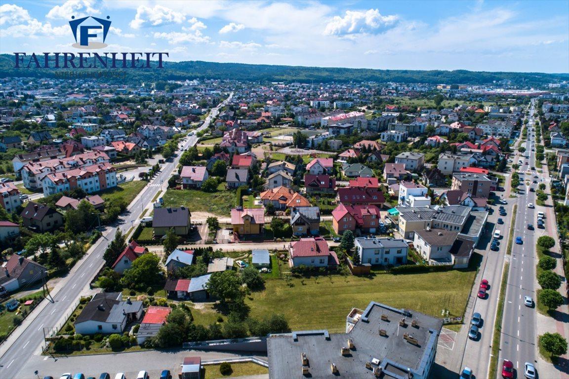 Działka przemysłowo-handlowa pod dzierżawę Rumia, Ceynowy  1700m2 Foto 8