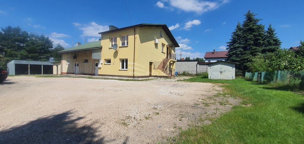 Dom na sprzedaż Końskie, Gruntowa  350m2 Foto 6
