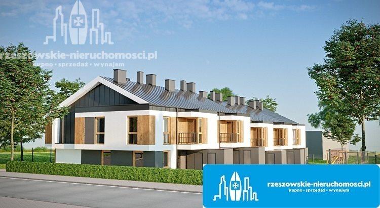 Mieszkanie trzypokojowe na sprzedaż Rzeszów, Zalesie, Jana Kiepury  63m2 Foto 1