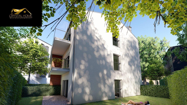 Mieszkanie dwupokojowe na sprzedaż Świdnica  46m2 Foto 2