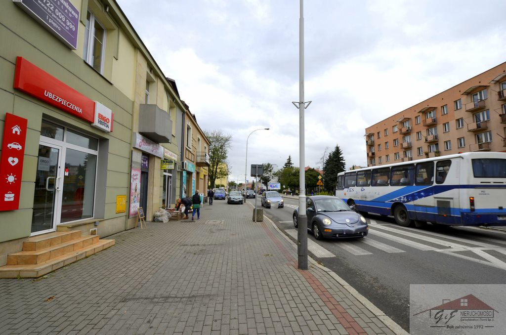 Lokal użytkowy na wynajem Jarosław, 3 Maja  90m2 Foto 6