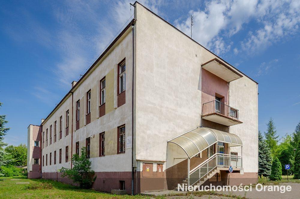 Lokal użytkowy na sprzedaż Ruda Śląska  1755m2 Foto 1