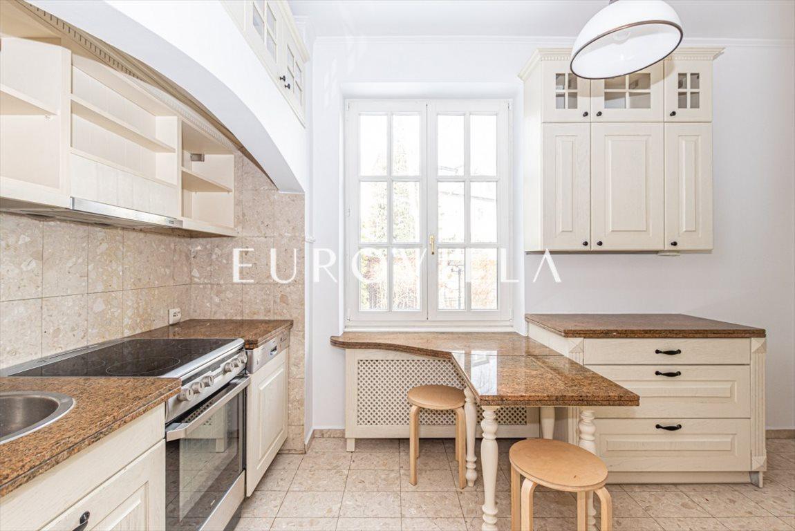 Dom na wynajem Warszawa, Mokotów Sadyba  300m2 Foto 10
