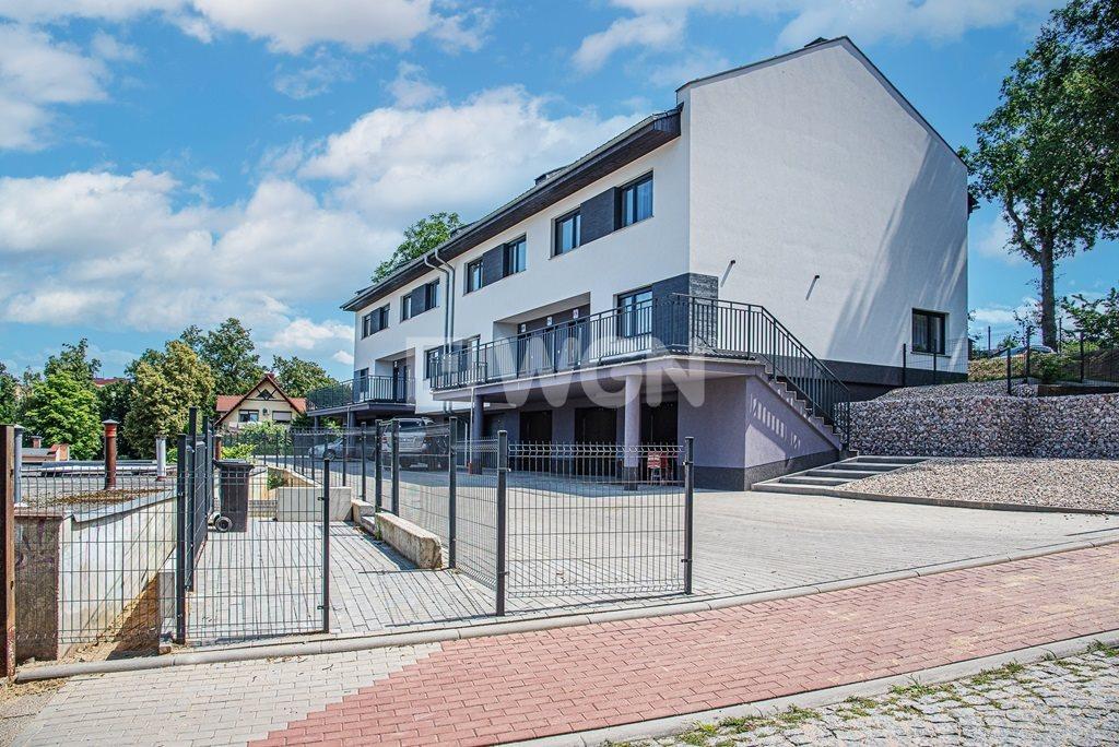 Mieszkanie trzypokojowe na wynajem Bolesławiec, centrum  57m2 Foto 9
