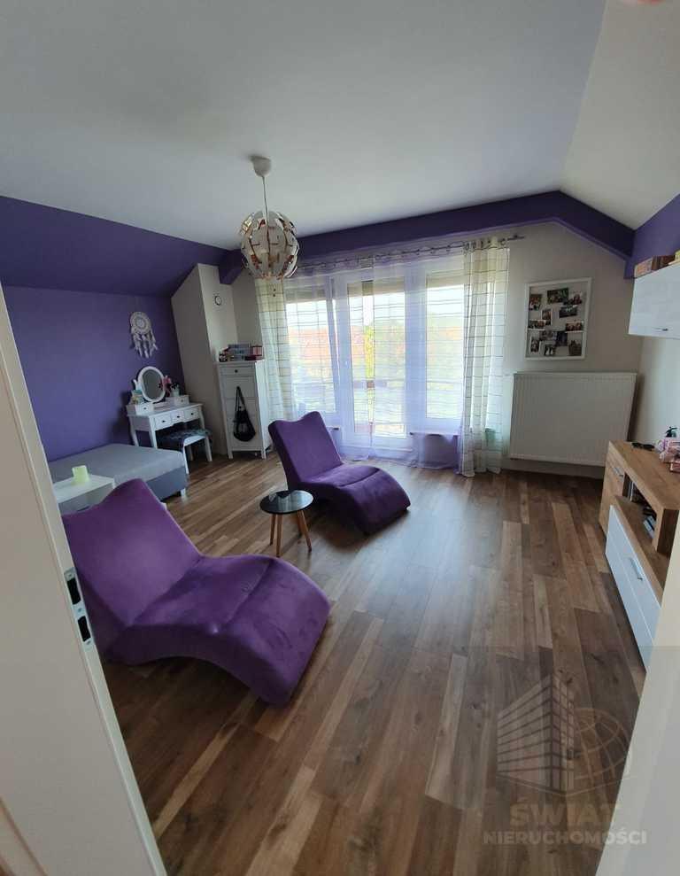 Mieszkanie na sprzedaż Mierzyn  132m2 Foto 5