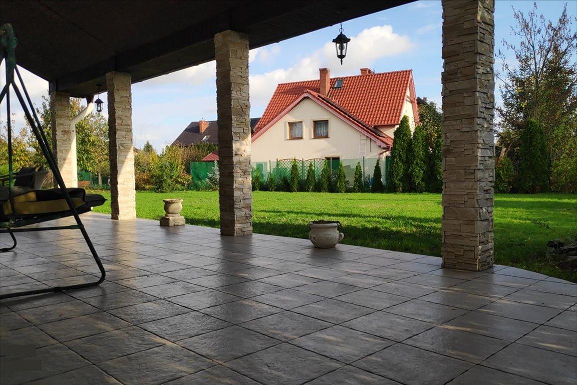 Dom na wynajem Rogów Sobócki, Sobótka  208m2 Foto 4