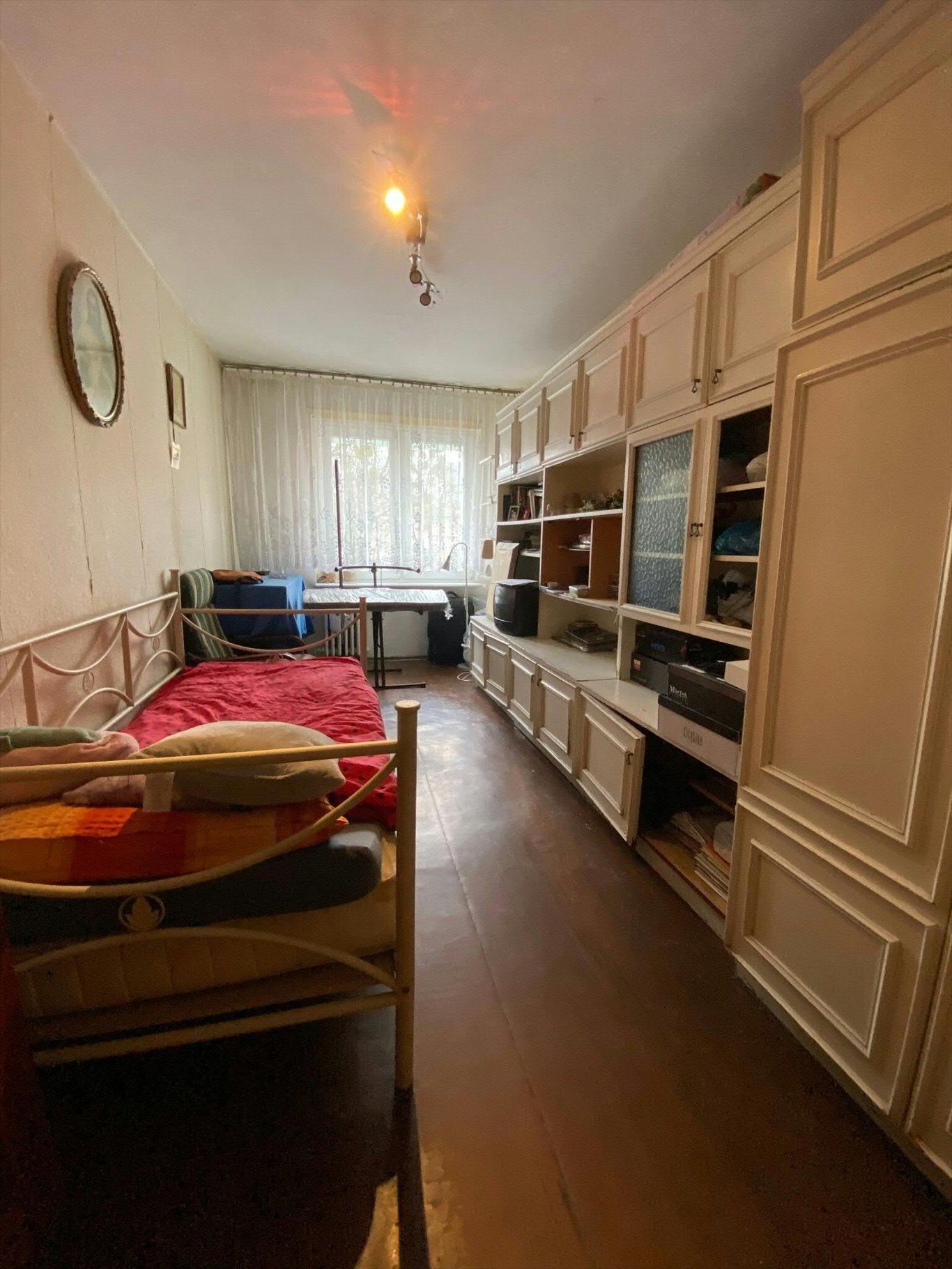 Mieszkanie trzypokojowe na sprzedaż Poznań, Rataje, os. Piastowskie  53m2 Foto 4