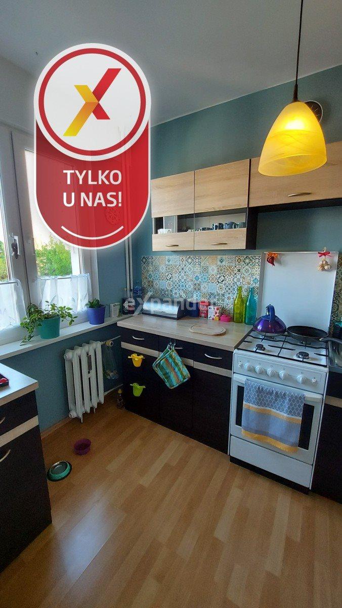 Mieszkanie dwupokojowe na sprzedaż Toruń, Na Skarpie, Kardynała Stefana Wyszyńskiego  38m2 Foto 2