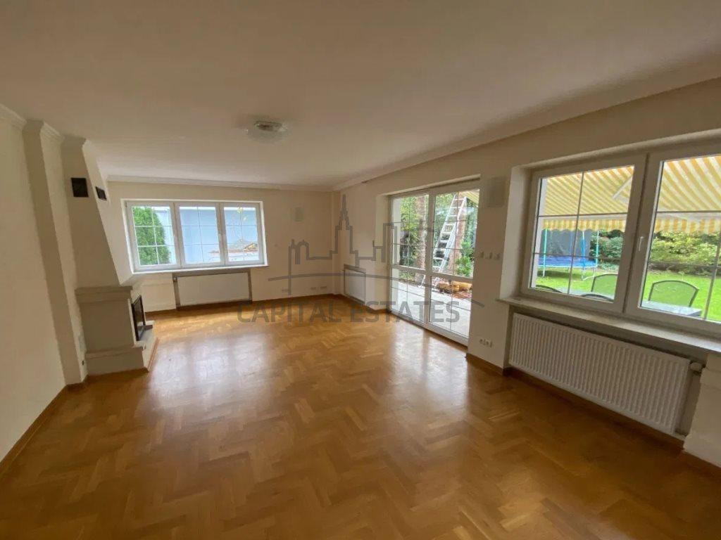 Dom na wynajem Warszawa, Mokotów, Mokotów  300m2 Foto 3