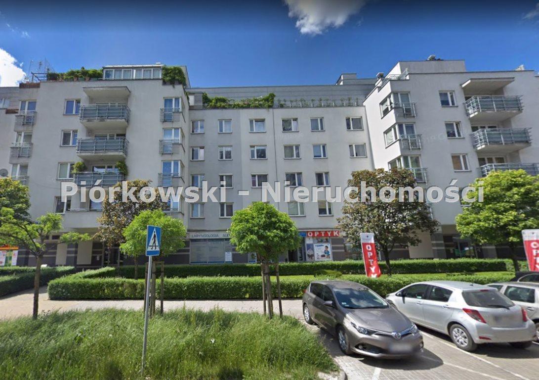 Garaż na wynajem Warszawa, Ursynów, Franciszka Marii Lanciego  10m2 Foto 1