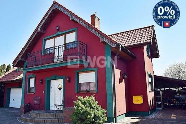 Dom na sprzedaż Bolesławiec, Łąkowa  160m2 Foto 1