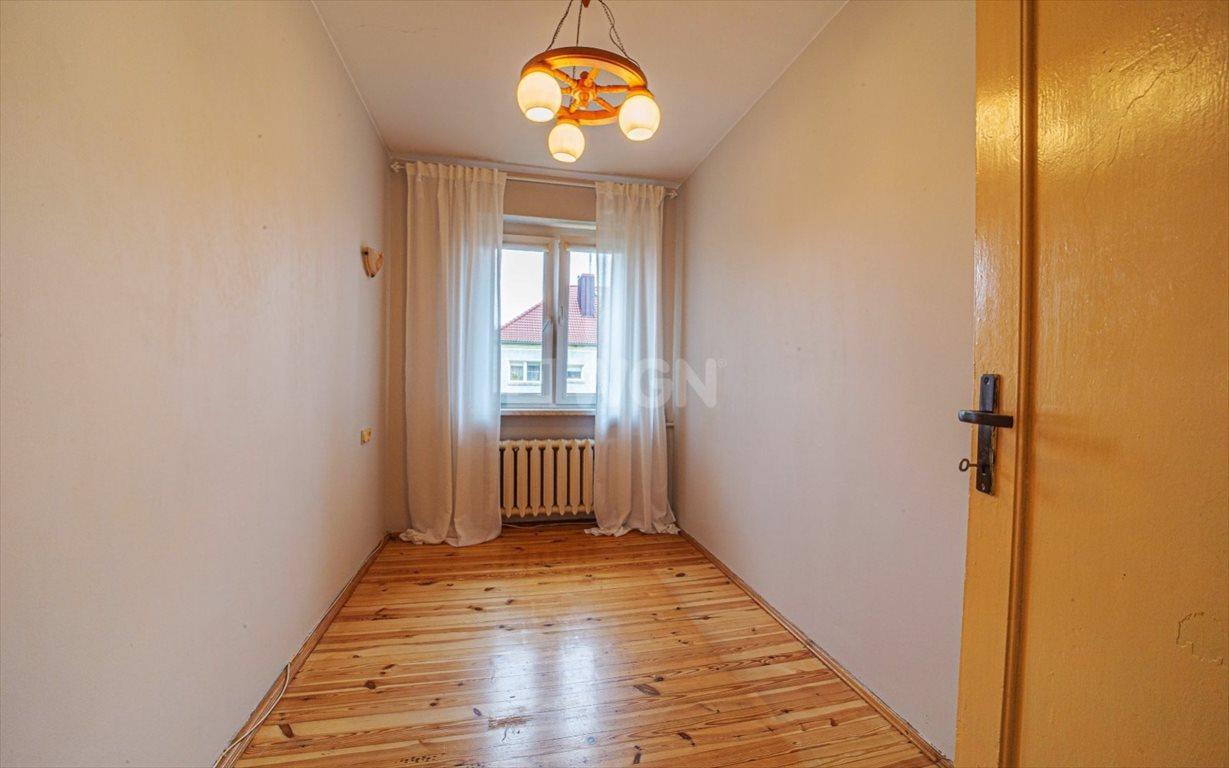 Mieszkanie trzypokojowe na wynajem Bolesławiec, Zagłoby  64m2 Foto 4