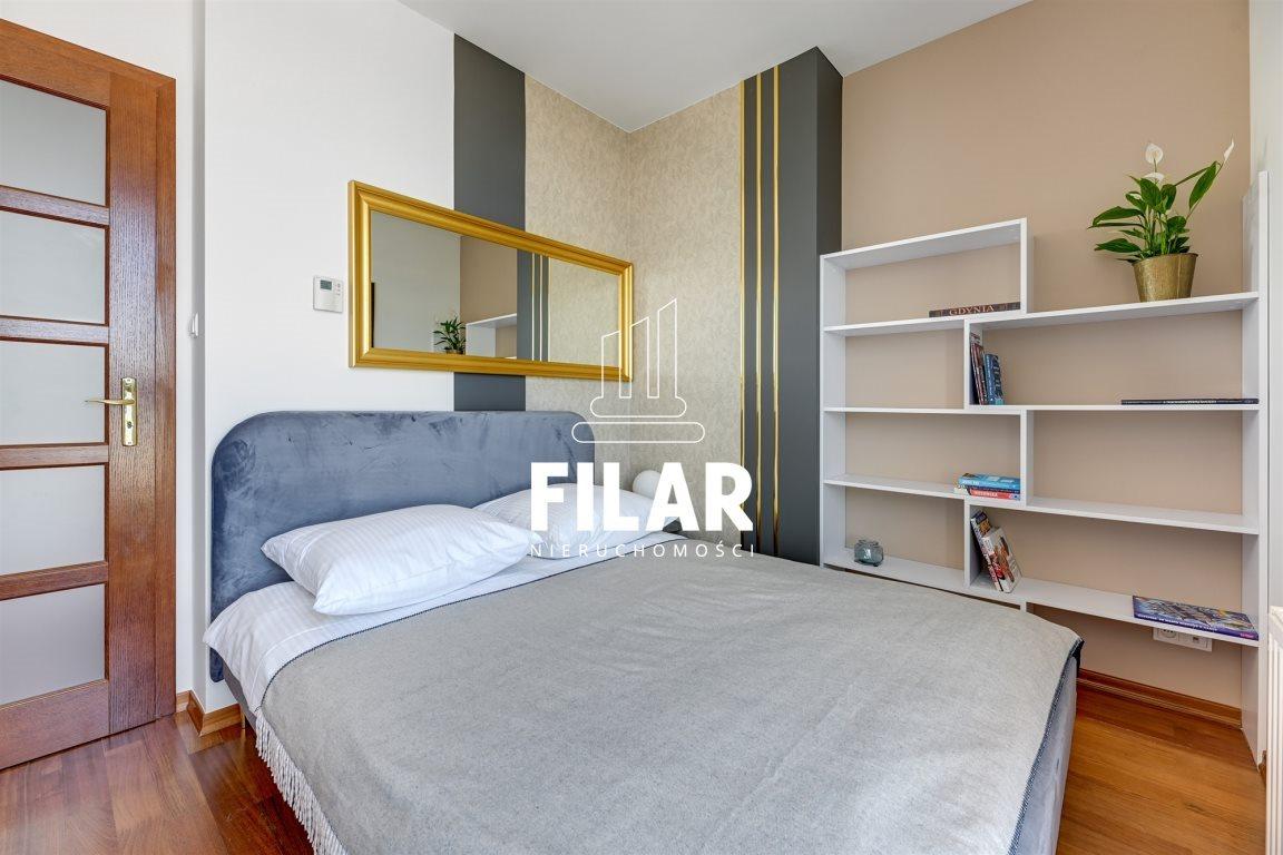 Mieszkanie dwupokojowe na wynajem Gdynia, Śródmieście, Centrum, A. Hryniewickiego  44m2 Foto 9