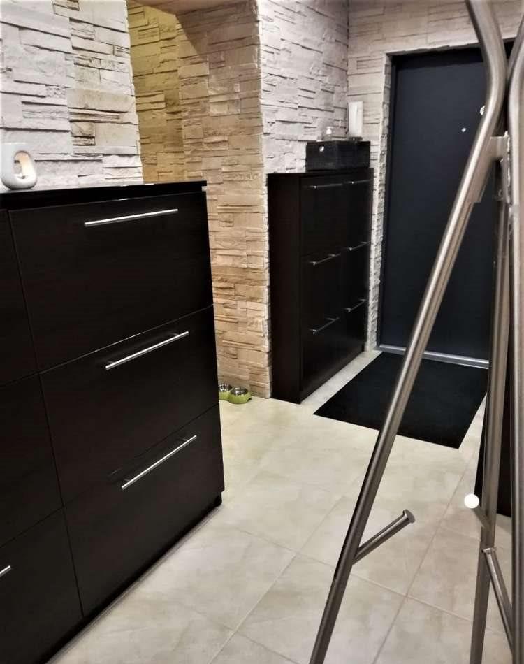 Mieszkanie trzypokojowe na sprzedaż Bytom, Rozbark, bytom  64m2 Foto 10
