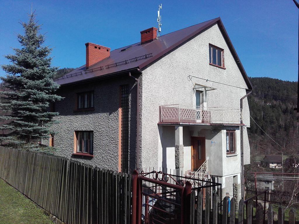 Dom na sprzedaż Kocierz Moszczanicki  120m2 Foto 3