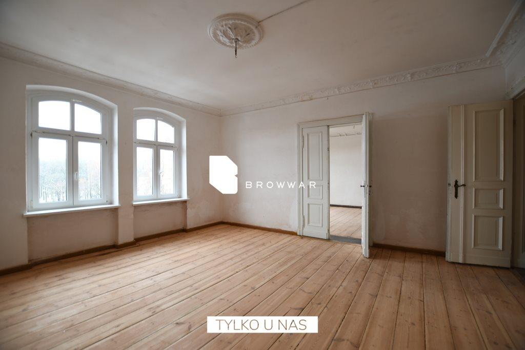 Mieszkanie trzypokojowe na sprzedaż Poznań, Wilda  101m2 Foto 9