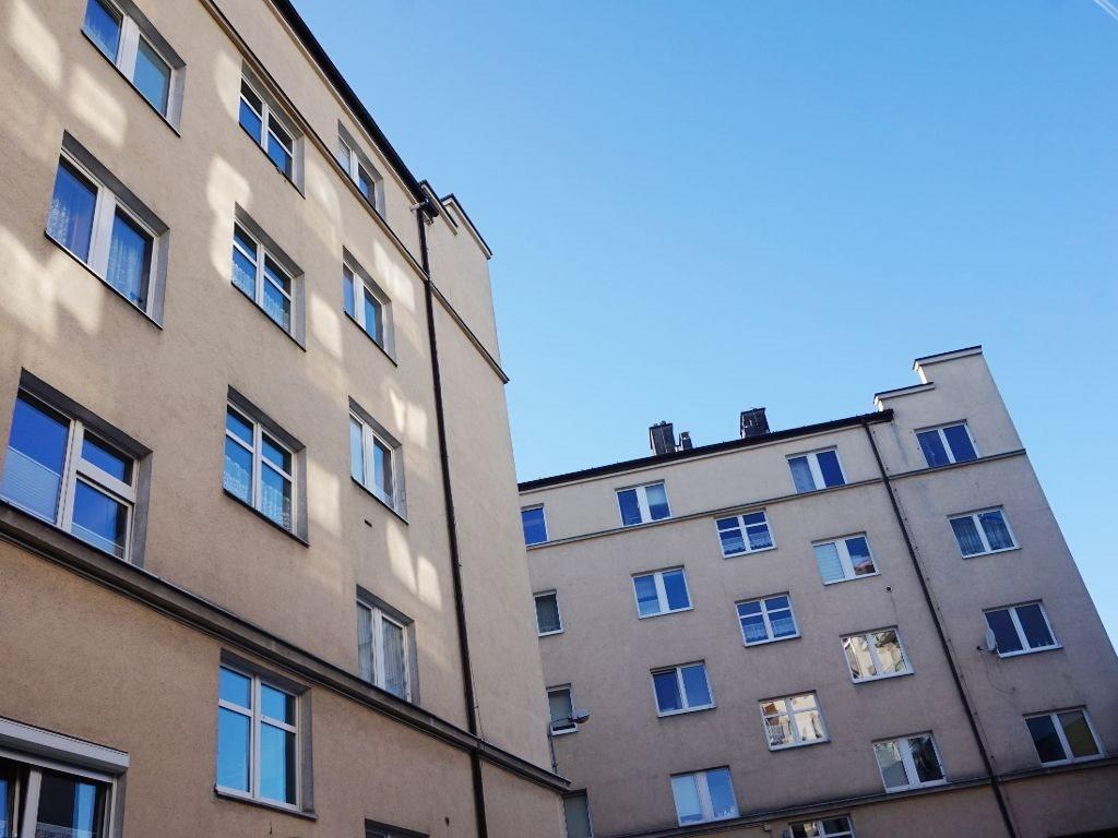 Mieszkanie dwupokojowe na sprzedaż Poznań, Wilda, Rolna/Sportowa/Łanowa  30m2 Foto 1