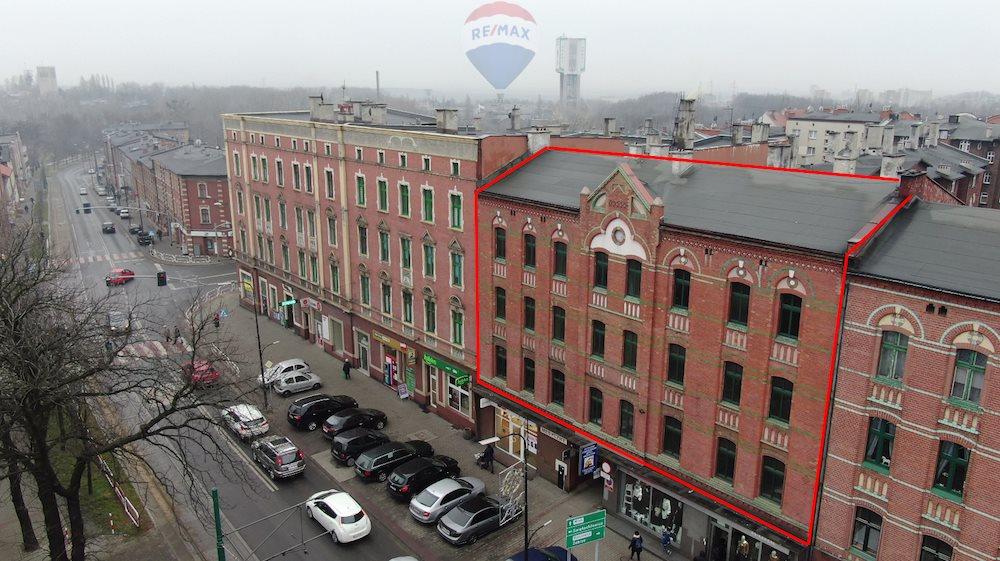 Dom na sprzedaż Ruda Śląska, Nowy Bytom, Piotra Niedurnego  919m2 Foto 1
