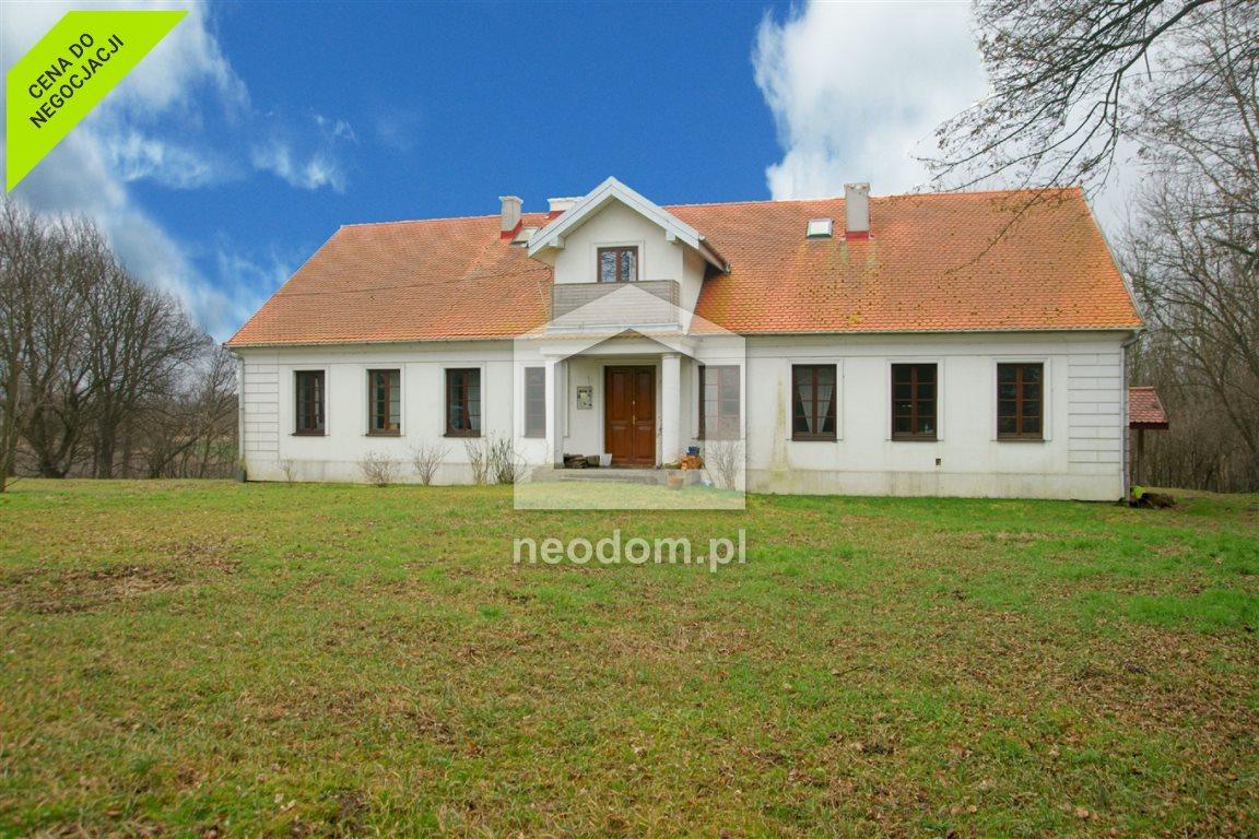 Dom na sprzedaż Włostowice  450m2 Foto 1