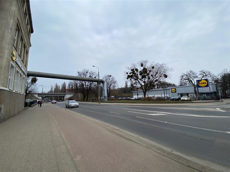 Lokal użytkowy na wynajem Gdańsk, Wrzeszcz  17m2 Foto 5