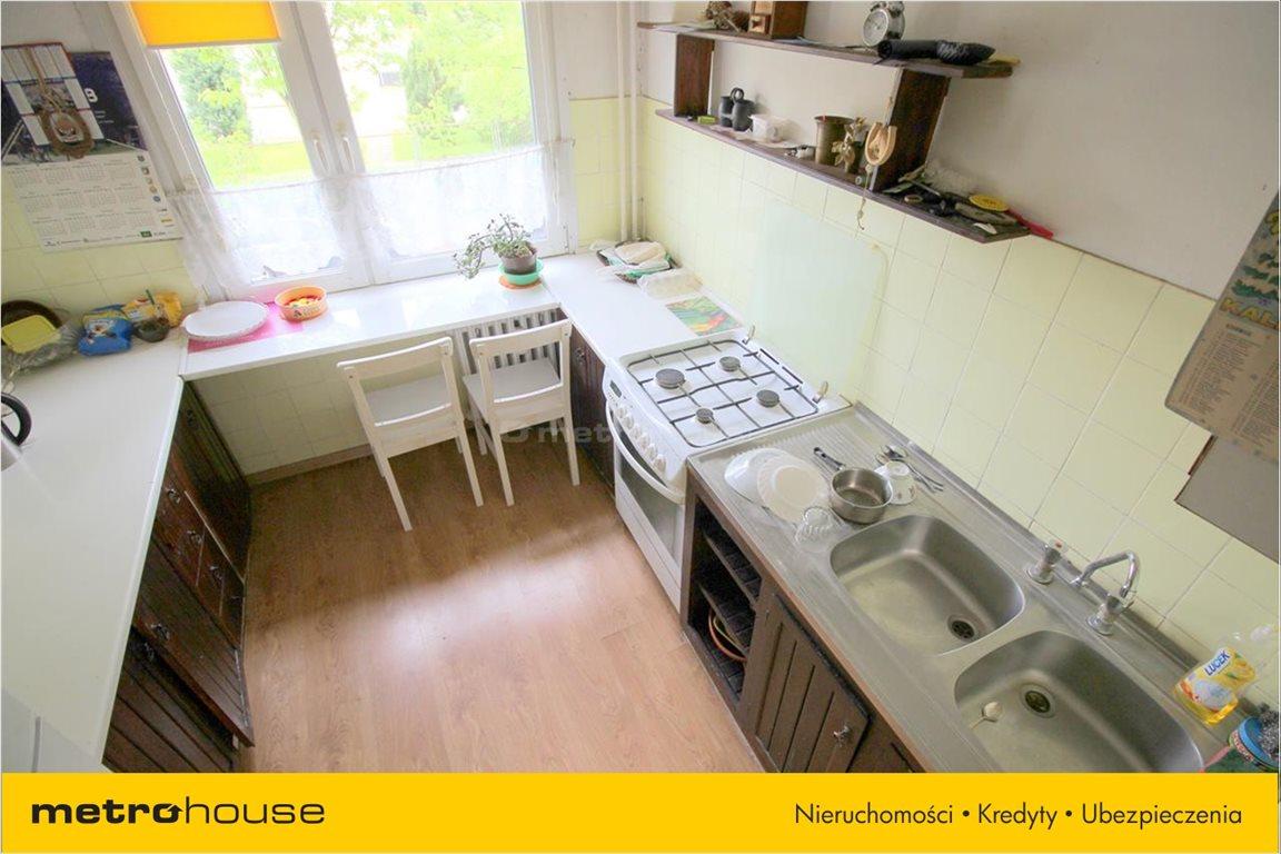 Mieszkanie trzypokojowe na sprzedaż Pabianice, Bugaj, Bugaj  72m2 Foto 5