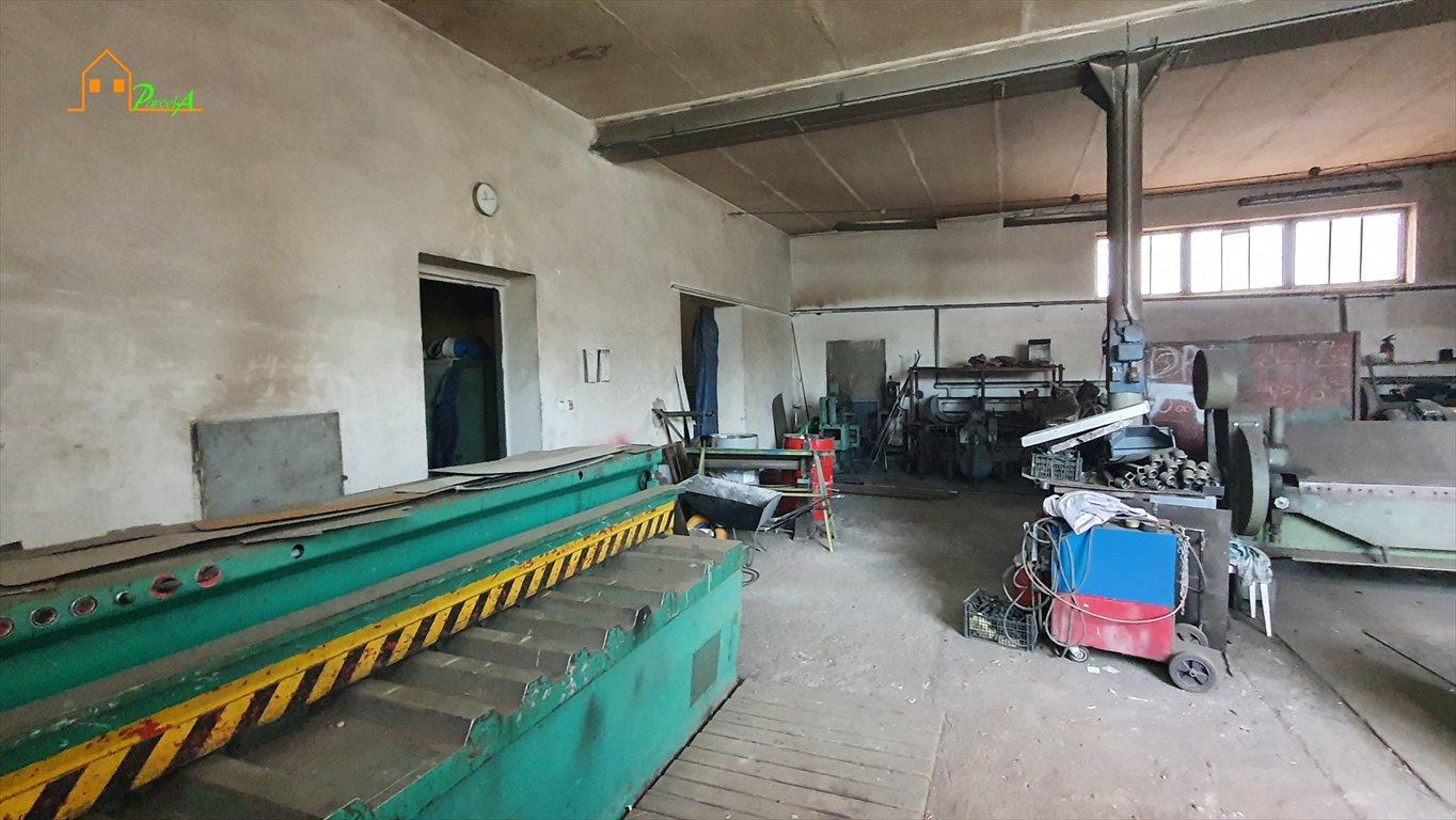Lokal użytkowy na sprzedaż Środa Wielkopolska  429m2 Foto 14