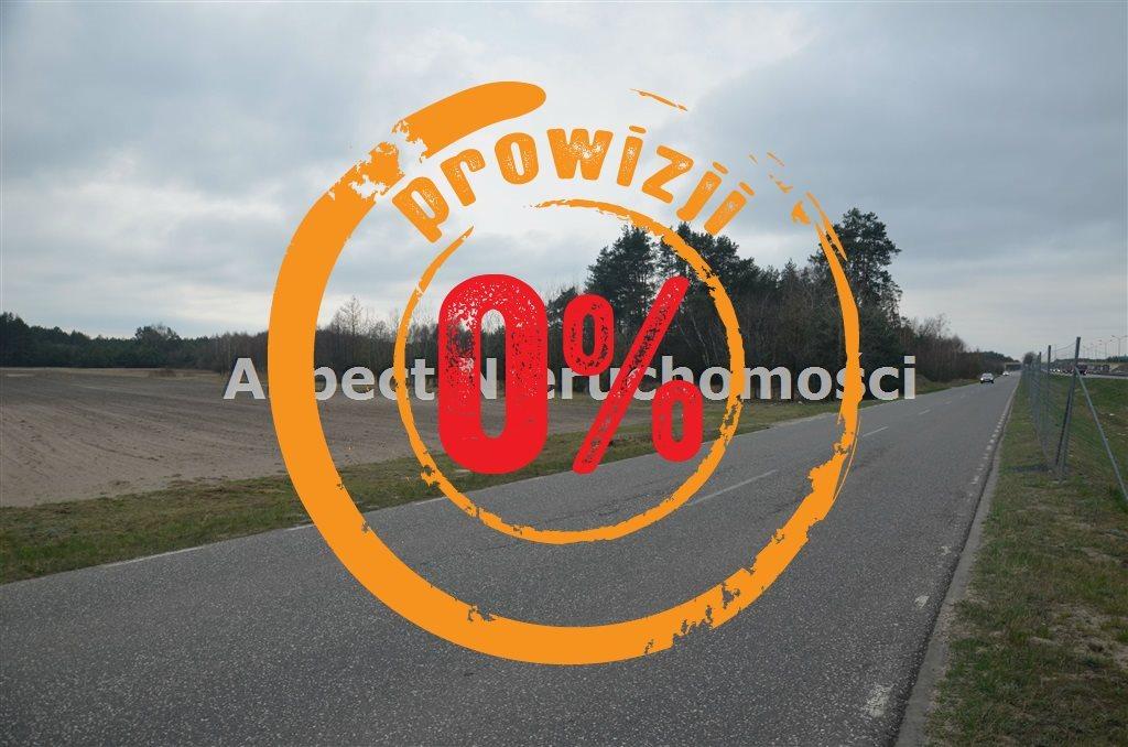 Działka inwestycyjna na sprzedaż Wyszków, Deskurów  50000m2 Foto 2
