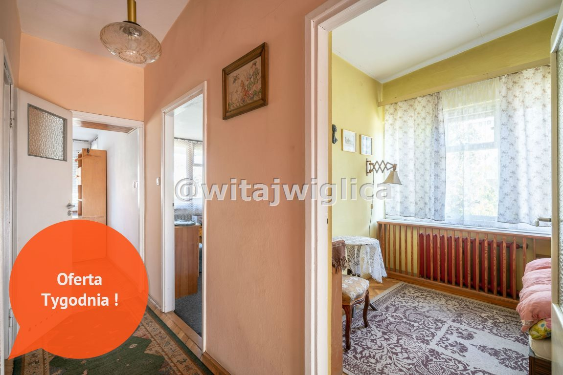 Dom na wynajem Wrocław, Krzyki, Wojszyce  130m2 Foto 5