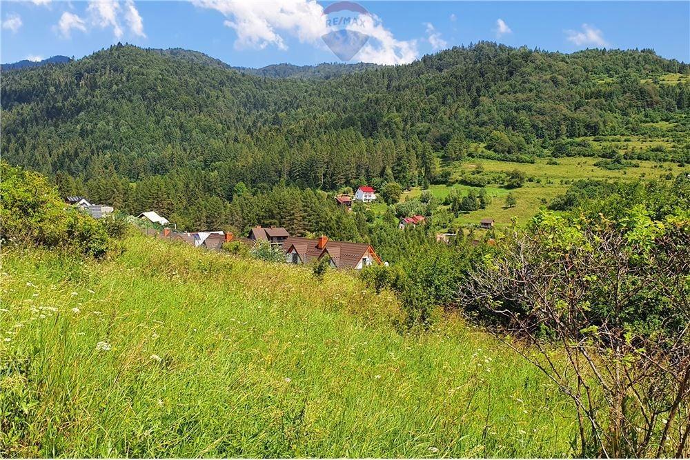 Działka rolna na sprzedaż Szczawnica  3709m2 Foto 1