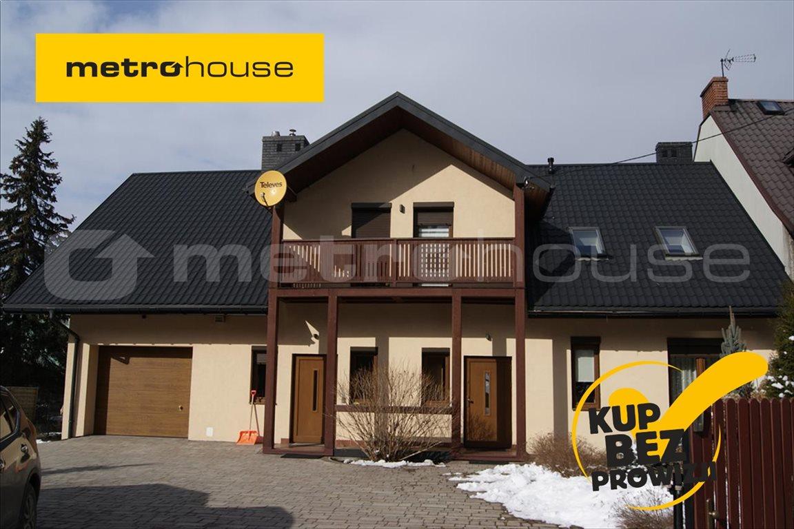 Dom na sprzedaż Nowy Targ, Nowy Targ  238m2 Foto 1