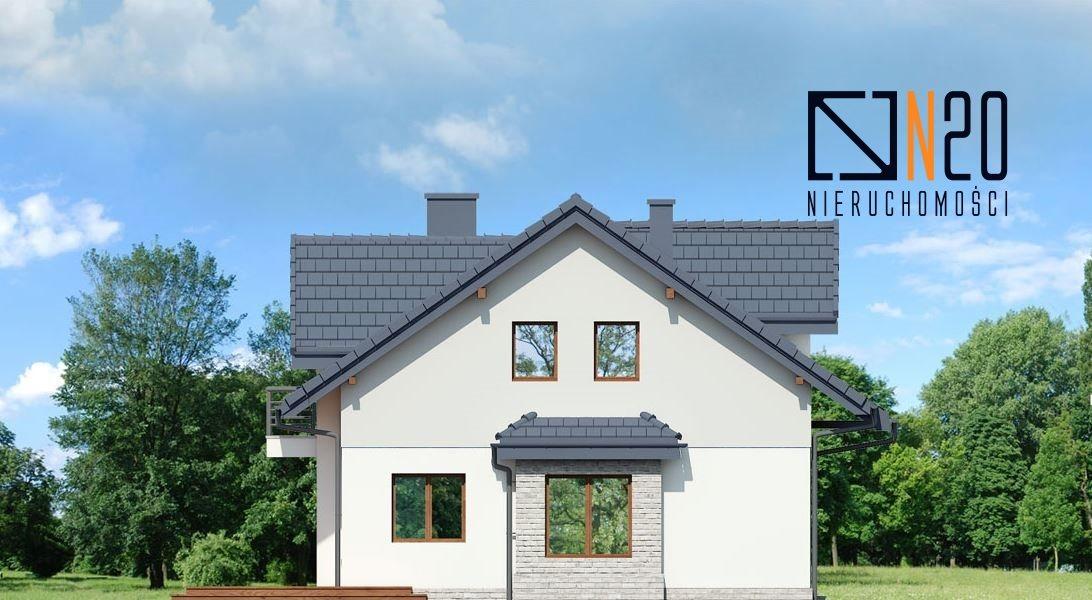 Dom na sprzedaż Sułków  201m2 Foto 7