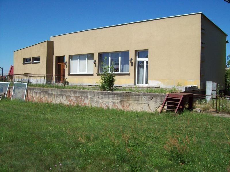 Lokal użytkowy na sprzedaż Pęgów  1000m2 Foto 5