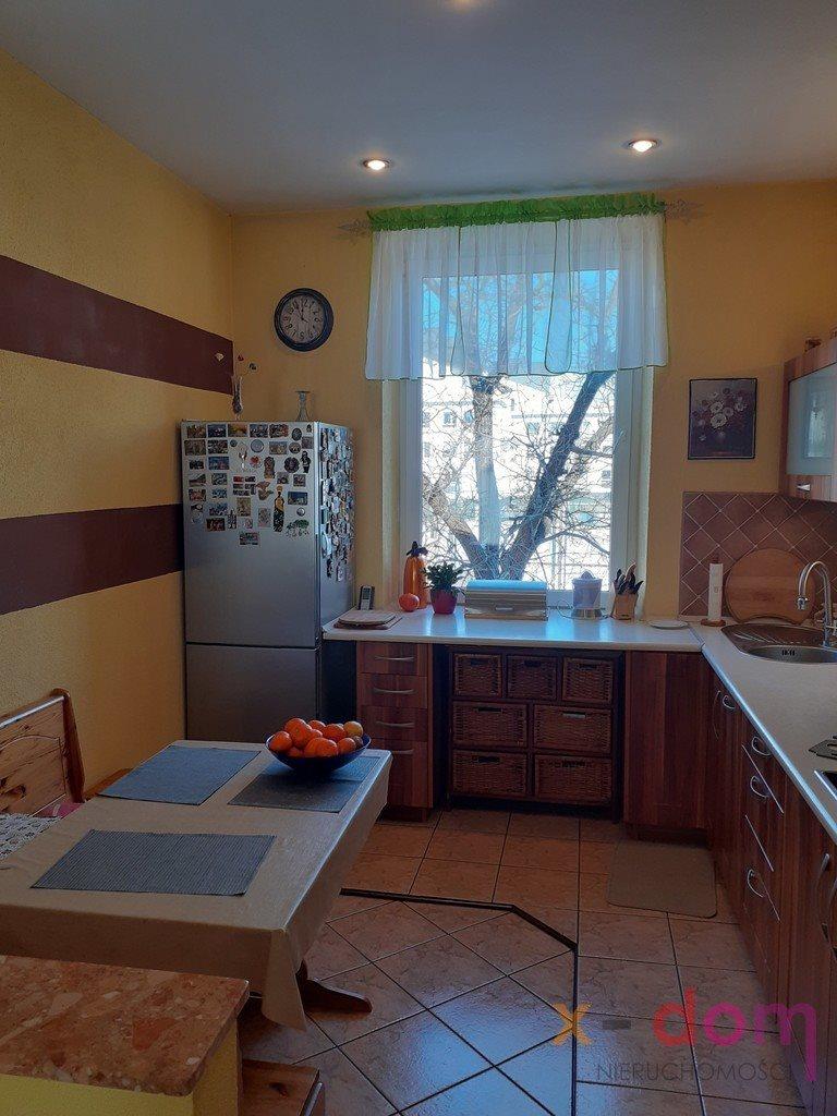 Mieszkanie dwupokojowe na sprzedaż Kielce, Centrum  70m2 Foto 8