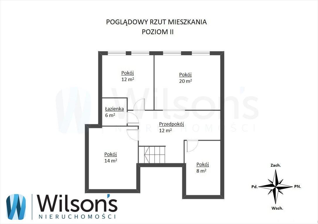 Mieszkanie na sprzedaż Pruszków  144m2 Foto 11