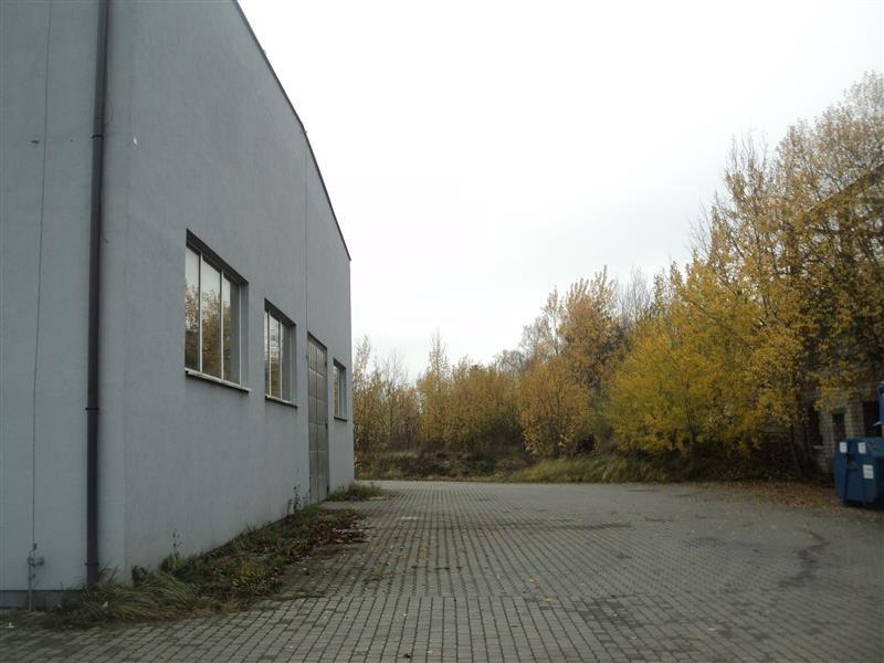 Lokal użytkowy na sprzedaż Chojnice, Gdańska  1650m2 Foto 11