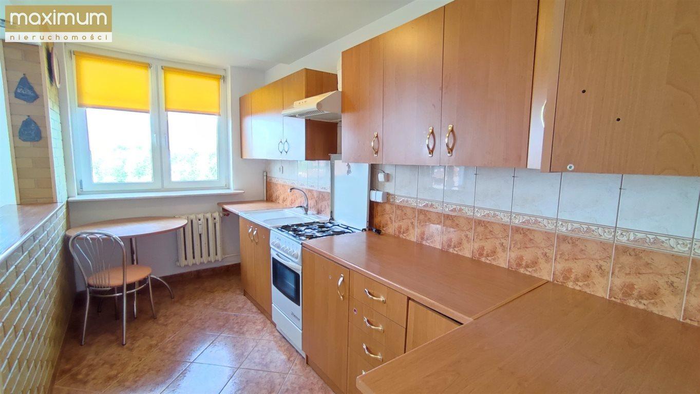 Mieszkanie trzypokojowe na sprzedaż Biłgoraj  62m2 Foto 6