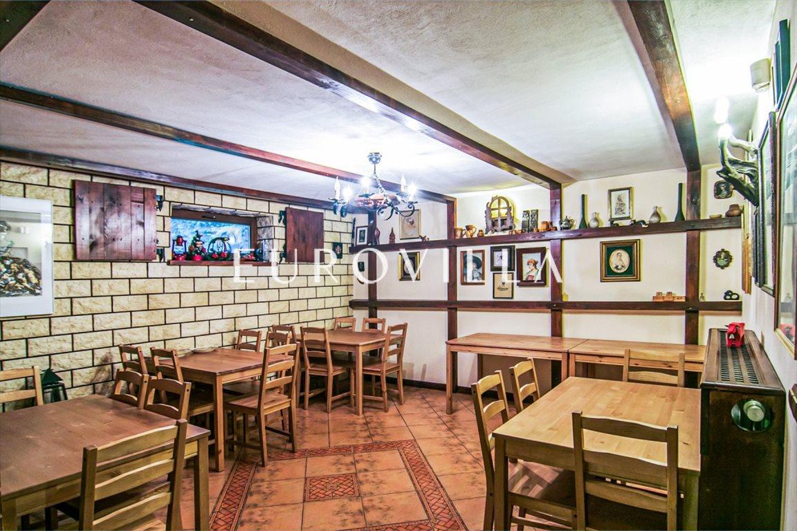 Dom na sprzedaż Warszawa, Wilanów, Królowej Marysieńki  330m2 Foto 5