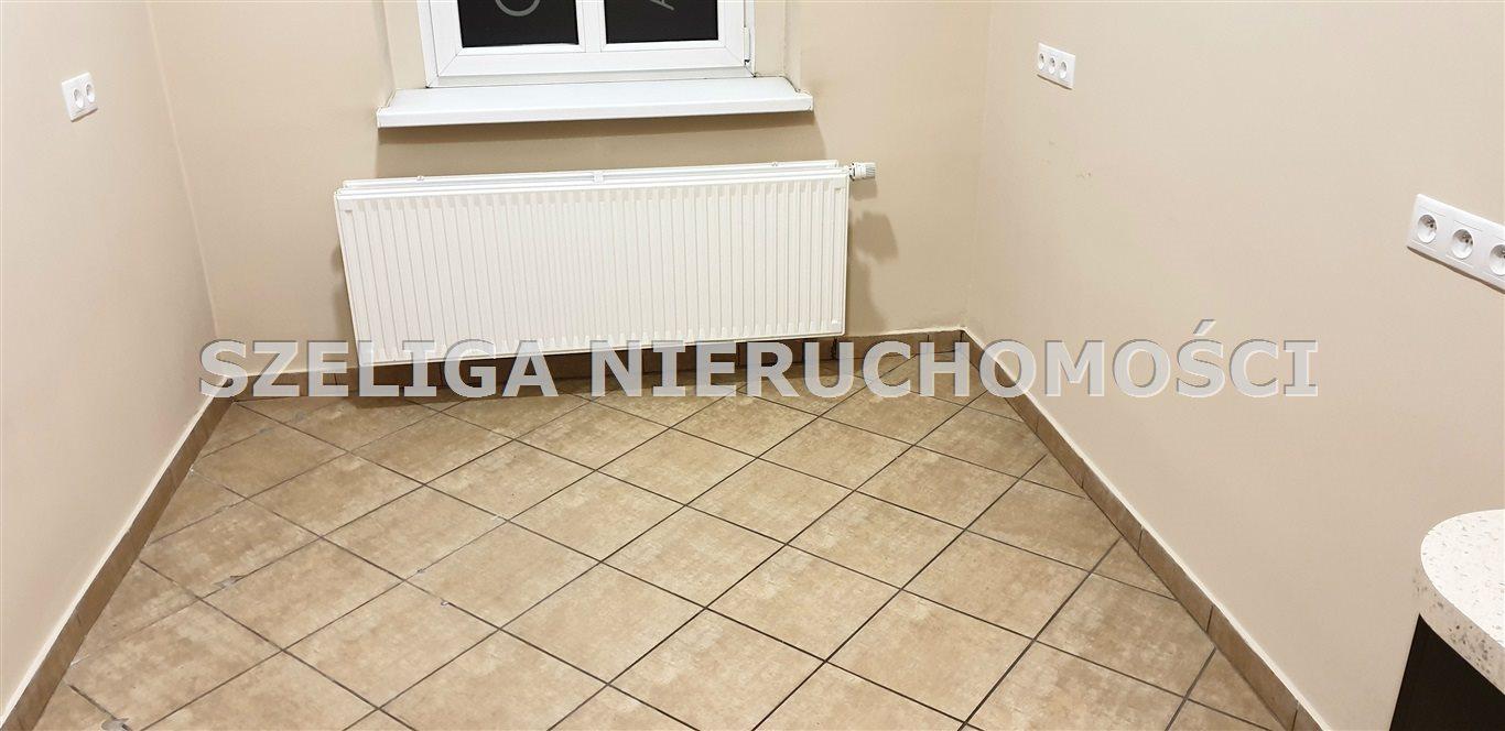 Lokal użytkowy na wynajem Gliwice, Centrum, OKOLICE JAGIELLONSKIEJ, GABINETY LEKARSKIE  127m2 Foto 3