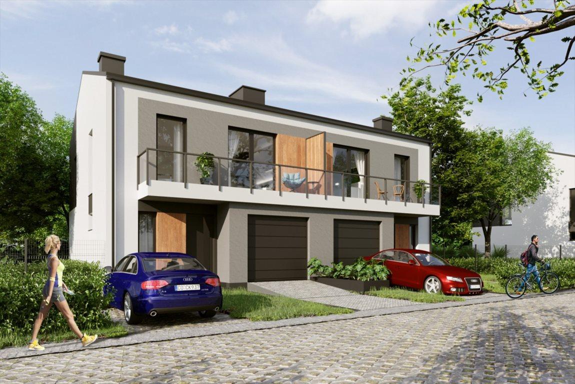 Dom na sprzedaż Gdańsk, Kiełpino Górne, Franciszka Mamuszki  131m2 Foto 4