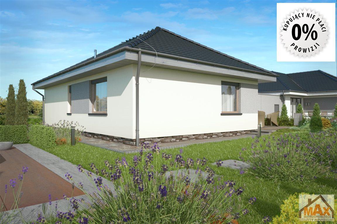Dom na sprzedaż Orzesze  121m2 Foto 2