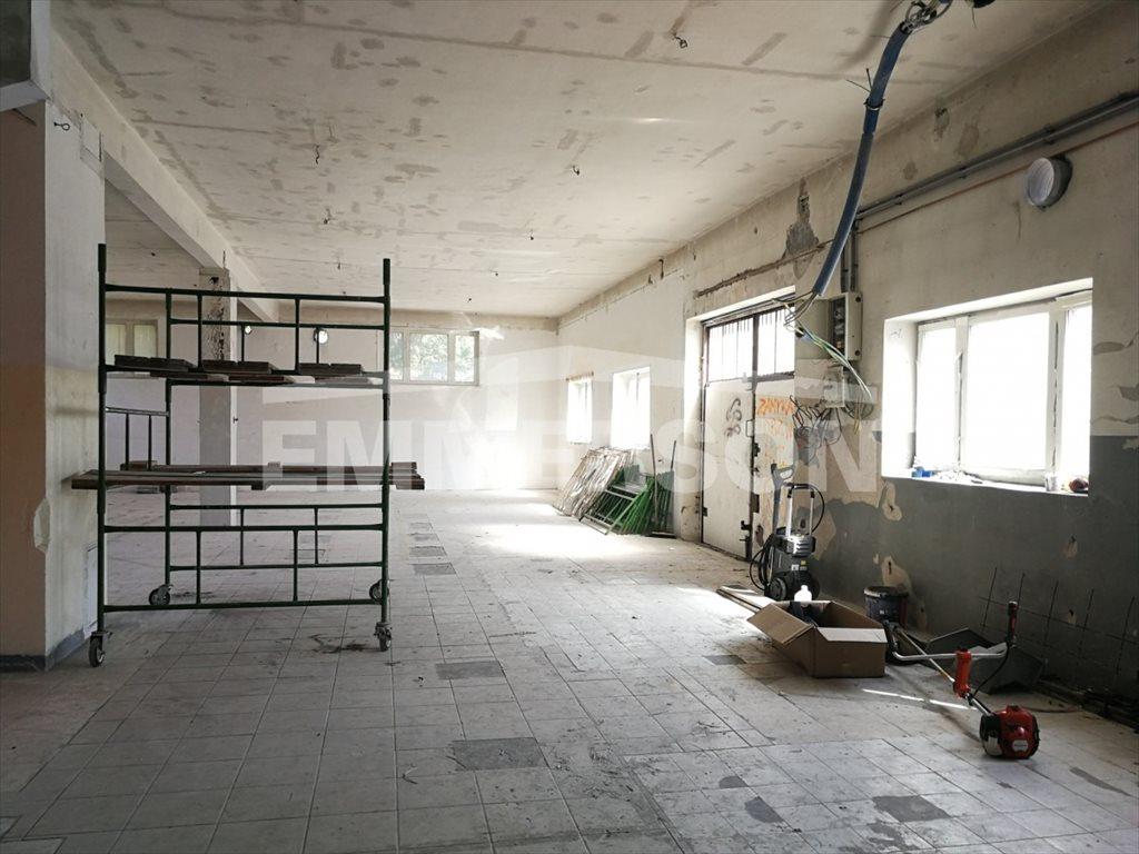 Działka przemysłowo-handlowa na sprzedaż Łomianki  11252m2 Foto 8