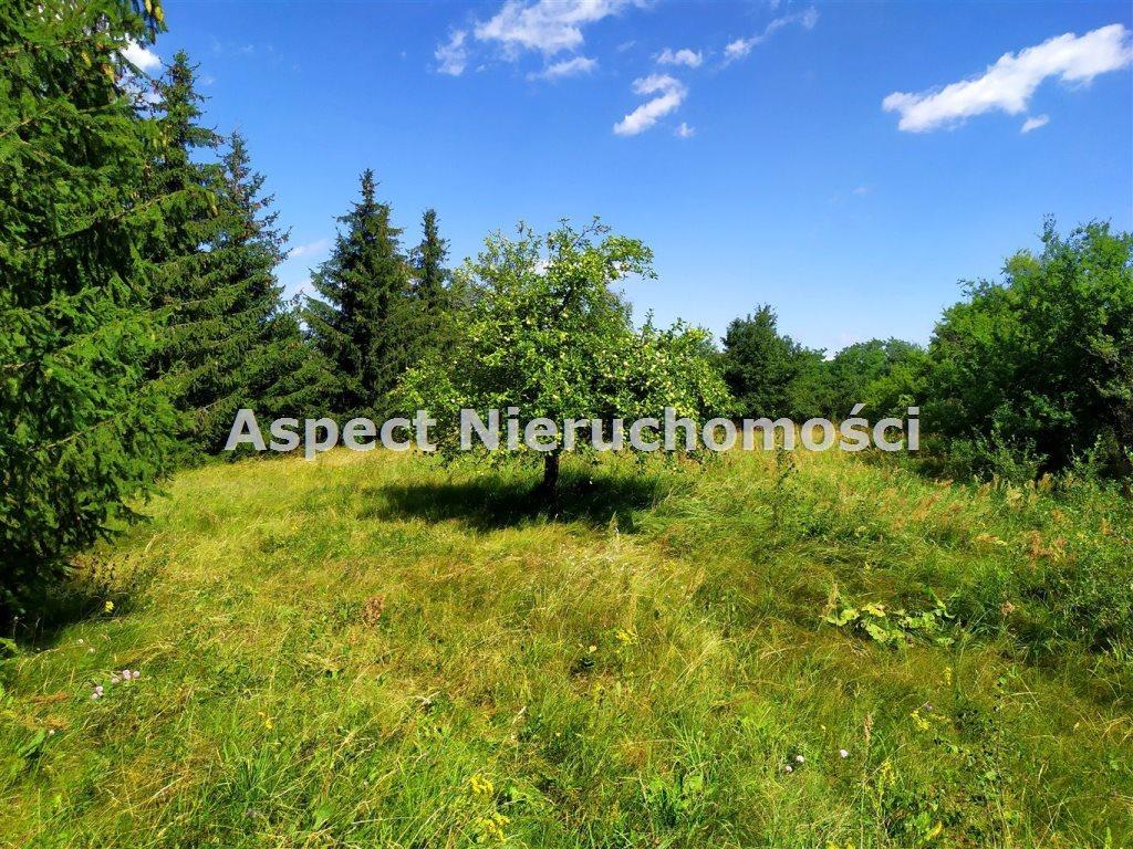 Działka inna na sprzedaż Wyszków, Kamieńczyk  8600m2 Foto 2