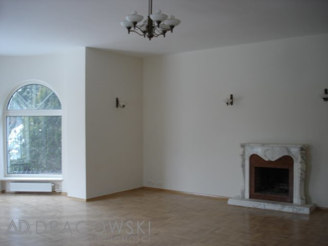 Dom na wynajem Warszawa, Wilanów  630m2 Foto 2