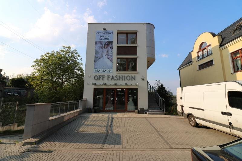 Lokal użytkowy na sprzedaż Gdynia, ORŁOWO, WIELKOPOLSKA  405m2 Foto 1
