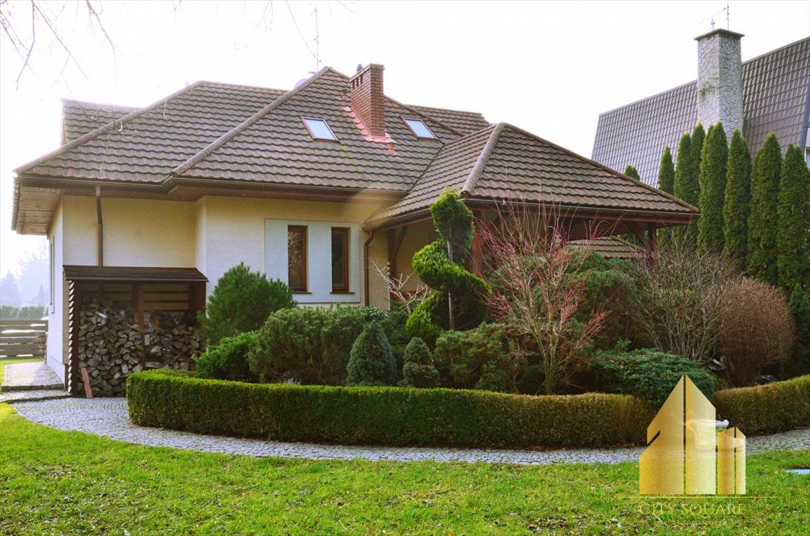 Dom na sprzedaż Łódź, Radogoszcz  270m2 Foto 1
