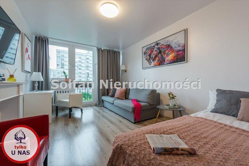 Mieszkanie trzypokojowe na sprzedaż Warszawa, Wola, Za Żelazną Bramą, Waliców  48m2 Foto 8