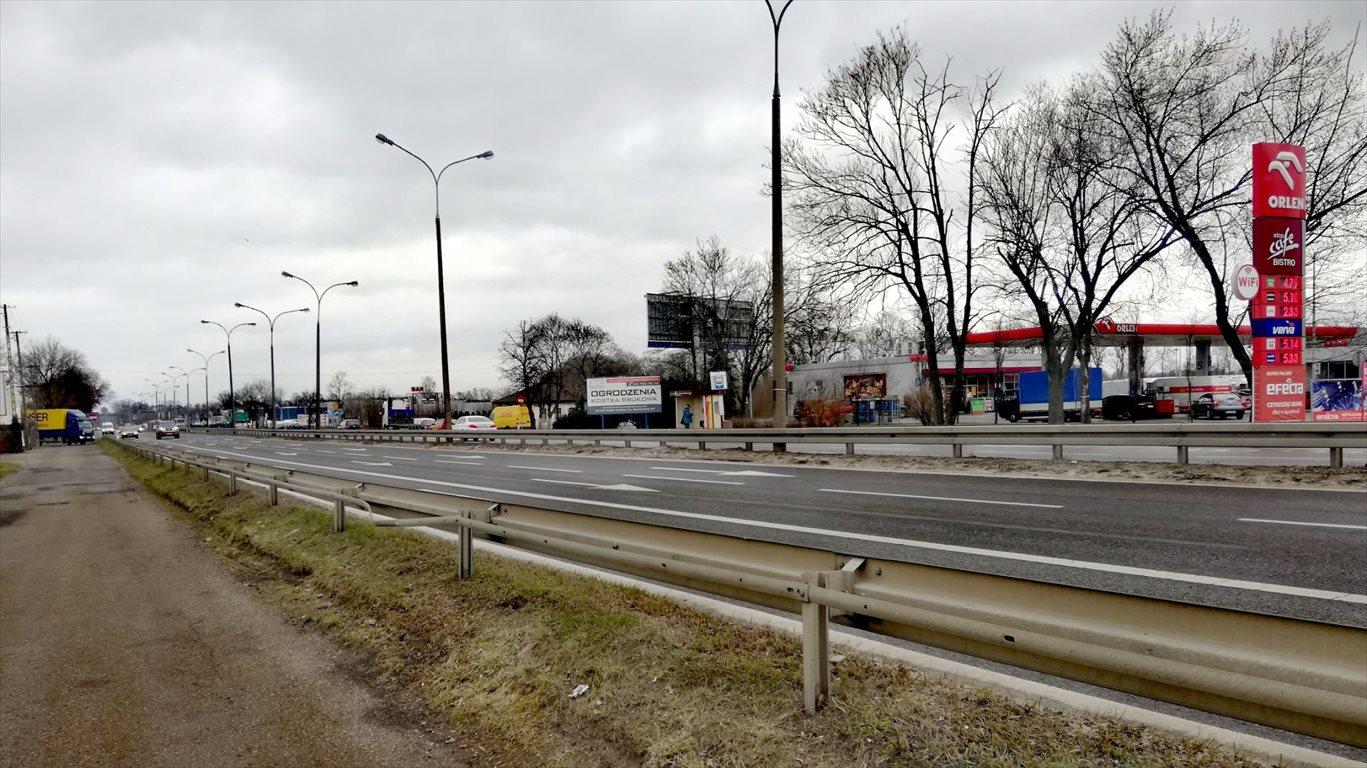 Działka przemysłowo-handlowa na sprzedaż Warszawa, Włochy, Aleja Krakowska / Janki  9000m2 Foto 8