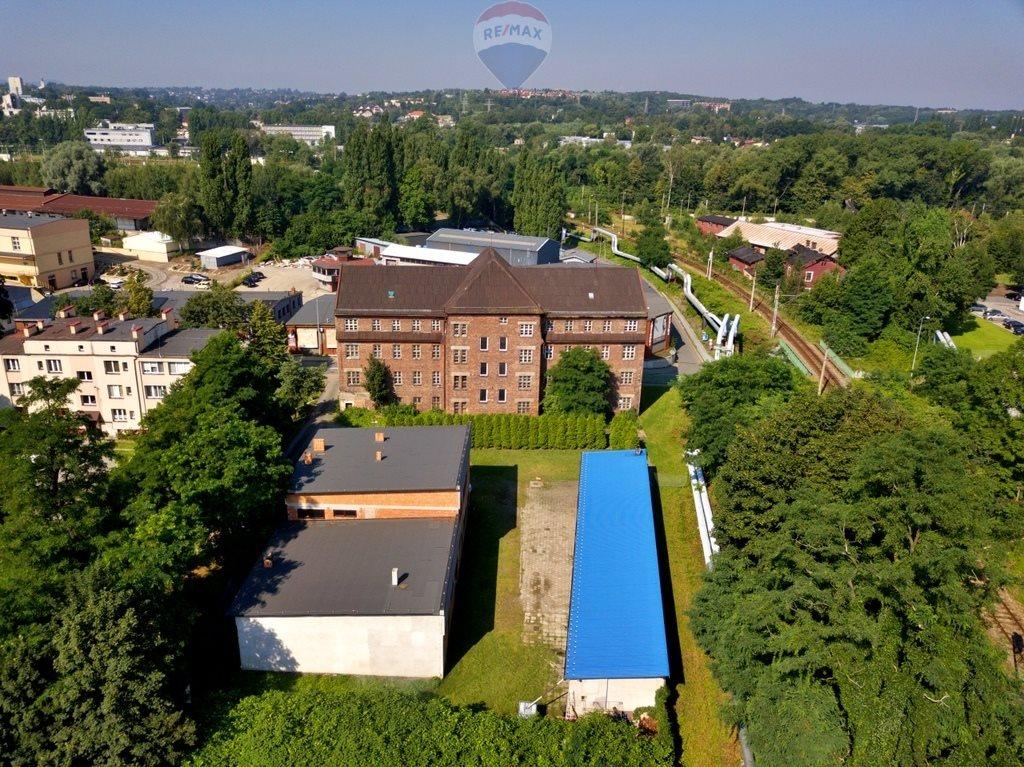 Lokal użytkowy na sprzedaż Bielsko-Biała  41582m2 Foto 13